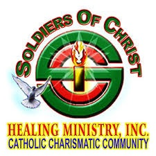 Soldiers of Christ healing Ministry Inc.