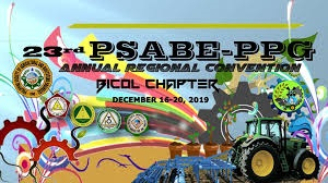 PSABE Bicol Chapter
