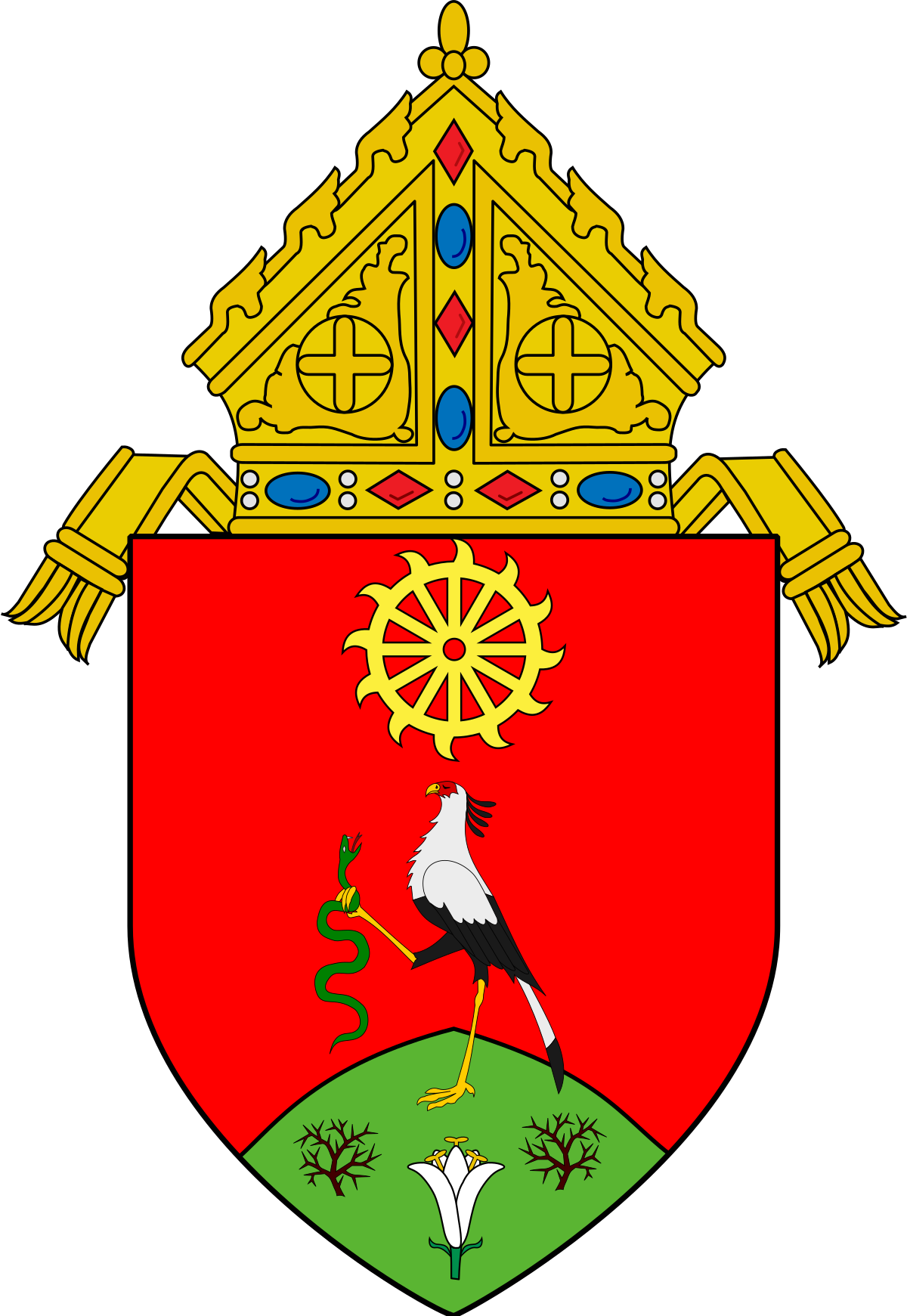 Diocese of Dumaguete