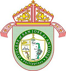 Diocese of Antique