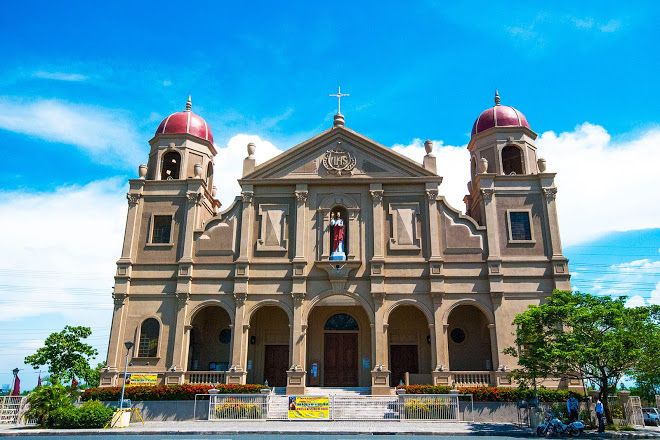 Archdiocesan Shrine of Jesus, The Way, The Truth and the Life