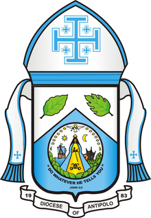 Diocese of Antipolo