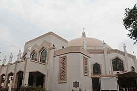 Diocese of Antipolo,Antipolo Cathedral