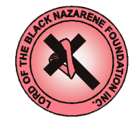 Lord of the Black Nazarene Foundation
